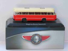 "DIE CAST BUS "" MAGIRUS-DEUTZ SATURN II (118) "" SCALA 1/72 ATLAS"