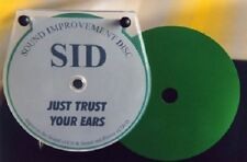 SID-14 SID14 Sound Improvement Disc CD SACD DVD BD Matte Model 14 mat