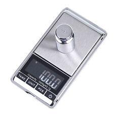MINI DIGITALE SCALE Jewelry LCD AUTO POWER OFF Function più unità 1kg MAX