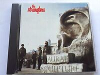 5018665328525 Stranglers Aural Sculpture - 1984/1993 SONY FAST POST CD MINT