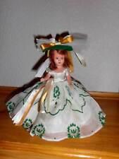 Nancy Ann Storybook Doll ~ #404 When Irish Eyes Are Smiling