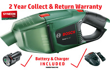 Battery & Charger INC Bosch EasyVAC12 Cordless VACUUM 06033D0000 3165140850568#v
