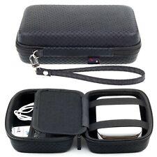 More details for hard carry case for portable mobile pocket printer hp sprocket instax lg zip