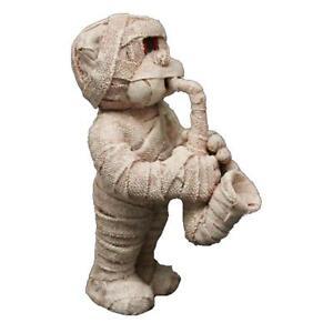 Bad Taste Bears Collectors Monstars of Rock Limited Edition Figurine - Mummy
