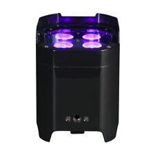 ADJ Element HEXIP 40W RGBAW+UV WiFLY DMX LED Par Series Outdoor IP54 Light