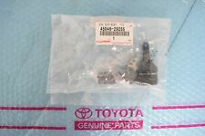 GENUINE TOYOTA LEXUS RX300 ES300 Avalon TIE ROD END SUB ASSY 45046-29255 OEM