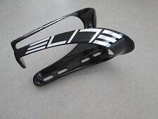 ELITE PATAO ORIGINAL CARBON WATERBOTTLE CAGE - NEW