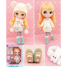 Takara CWC Shop Limited Neo Blythe Ice Rune 1/6 12 Fashion Doll