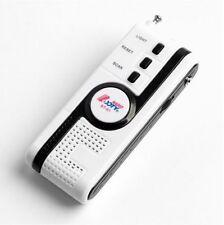 FM Auto Scan Signal Radio BT-61 Flashlight Telescopic Antenna Mini Portable n_o