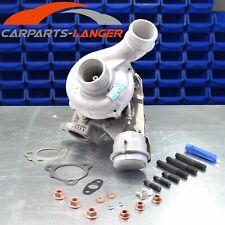 Turbolader 53039700122 282004A470 D4CB Kia Sorento I 2.5 CRDi 125 kW 170 PS