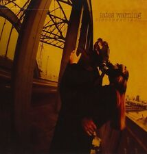 Fates warning - Disconnected Brazilian Pressing CD