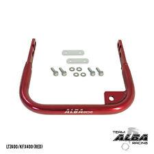 LTR 450  LTZ 400 KFX 400 DVX 400  LTZ 250 Billet Gas Cap  Alba Racing  407 TBB