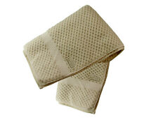 Soprani - Asciugamano ospite 100% cotone e tessitura a nido ape