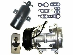 A/C Compressor Kit For 1985-1988 Dodge Daytona 1986 1987 M443CG