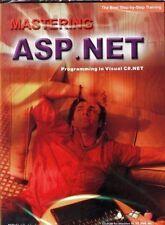 ASP.NET PROGRAMMING IN VISUAL C# .NET   Software Tutorial Training   Brand New