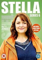 Stella Series 6 [DVD][Region 2]