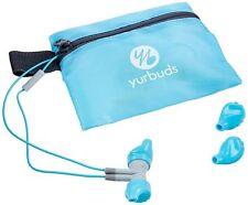 Yurbuds Inspire 300 For Women In Ear Twistlock sport in Ear Buds Headphones Aqua