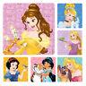 Disney Princess Stickers x 6 - Birthday Party Supplies Favours Loot Princess