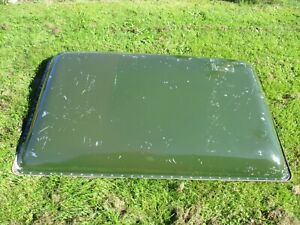 Land Rover Series 2A 2 3 Truck Cab Roof Panel