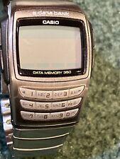 Casio Module No. 2550