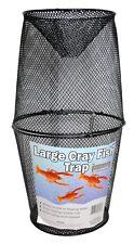 Advantek Outdoors Large Crayfish / Crawdad / Craw Fish/ Minnow Fishing Bait Trap