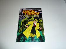 Walt Disney DICK TRACY VS The Underworld Book 2 of 3 (1990)