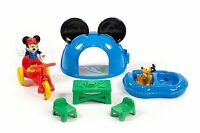 Fisher-Price Disney Mickey Mouse Clubhouse - Camp Clubhouse