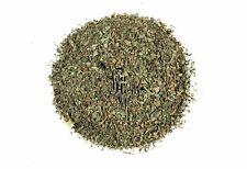 Greek Basil Dried Leaves Loose Herb 75g - Ocimum Basilicum