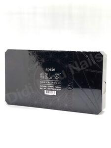 Apres GEL-X nail extensions ✨ NATURAL COFFIN MEDIUM 🔥SOFT GEL 500 PCS 10SIZES