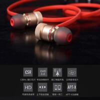 Magnet Wireless Bluetooth Sports Earphone Headset Headphone For iPhone Samsung T