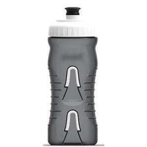 Fabric Cageless Water Bottle Grey/White 22 oz FP4016U6422