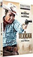 DVD : El Texican - WESTERN - NEUF