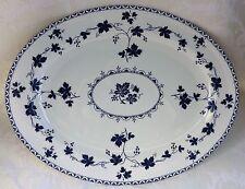 Royal Doulton Yorktown Smooth Stirling Shape Oval Serving Platter