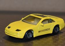 Matchbox Superfast #61 - 1990 Nissan 300Zx in Yellow no box