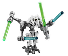 LEGO STAR WARS MINIFIGURA GENERAL GRIEVOUS 75199 MINIFIGURE NEW