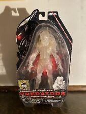 Neca Cloaked Berserker Predator Figure