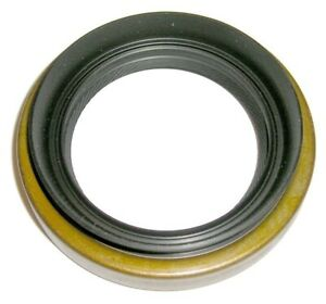 Axle Shaft Seal-4WD Front Left SKF 18491