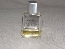 EDDIE BAUER BALANCE FOR WOMEN EAU DE TOILETTE .5 FL OZ SMALL TRAVEL BOTTLE