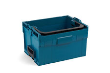 Bosch Sortimo LT-Boxx 272 Werkzeugkoffer limited Edition (makita style) leer