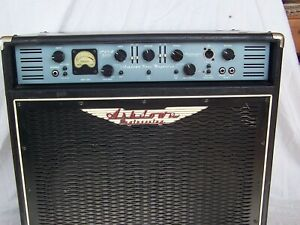 Ashdown ABM-C210T-500-EVO11 500w Bass Combo Amp