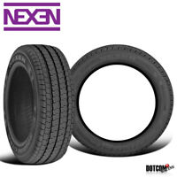 2 X New Nexen Roadian CT8 HL 185/80R14 Tires
