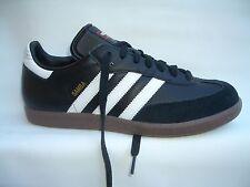ADIDAS SAMBA black/white  019000  Sneaker Sportschuhe Indoor Hallenfussball