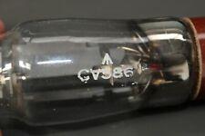 CV586 (EL37) (KT66) NOS Valve Tube