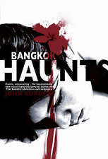 Bangkok Haunts, Acceptable, Burdett, John, Book