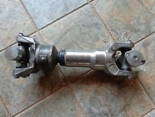 NOS Replacement Jack Shaft Assembly Made by MidWest Driveshaft for Semi Truck