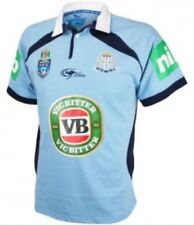 Jerseys State of Origin NRL & Rugby League Merchandise