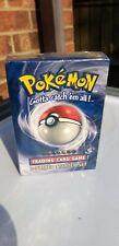 Pokémon Starter Set Sealed Unopened