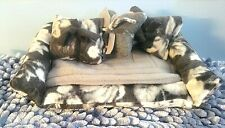 Pet Couch For Guinea Pig Bunny Rat Hedge Hog small bunny ferret