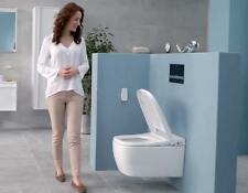 Vitra V Care DuschWC Taharet no Aquaclean Sela Viclean Sensia Mera Geberit