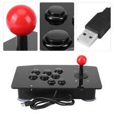Zero Delay Arcade Game USB Controller Joystick Spiel Taster Kit für PC Computer